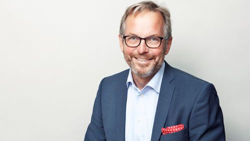 NetEnt appoints Lars Johansson as Chief Financial Officer