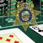 Nevada casino November boosted by baccarat, sports betting