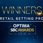 Optima wins best retail betting product at SBC Awards 2018