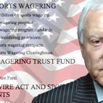 New US betting bill would require fed approval of state legislation