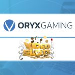 ORYX Gaming signs another operator following Videoslots.com agreement