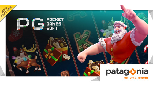Patagonia Entertainment boosts mobile offering with PG SOFT deal