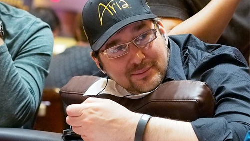 Phil Hellmuth picks up $23,000 with tennis prop bet