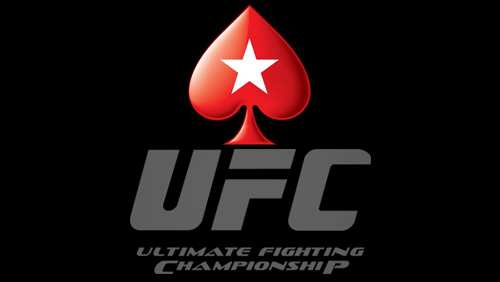 PokerStars Become the 'Official Poker Partner' of the UFC