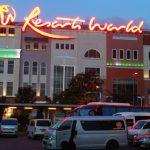 Resorts World Manila owner to resume Westside City construction