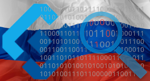 Russia testing new 'deep packet inspection' online filtering system