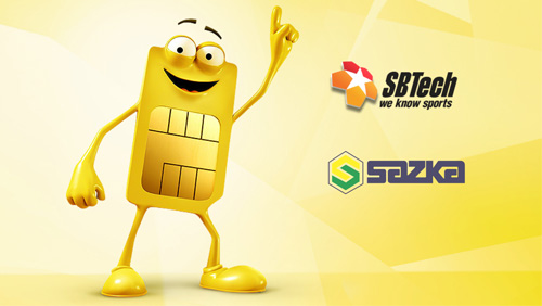 Sazka and SBTech agree multi-year sportsbook extension