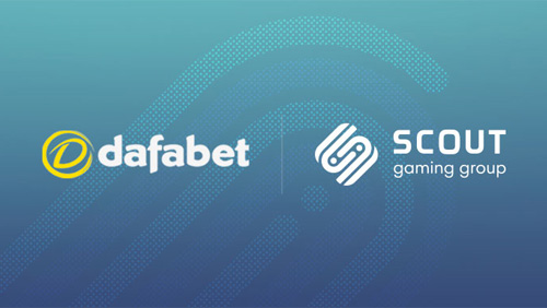 Scout Gaming secures deal with Asian tier 1 operator Dafabet