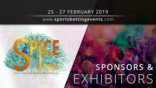 SPiCE 2019 - New Sponsors & Exhibitors