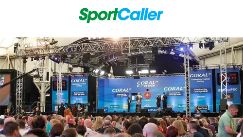 SportCaller unveils its new easy-to-deploy platform with darts FTP for Coral