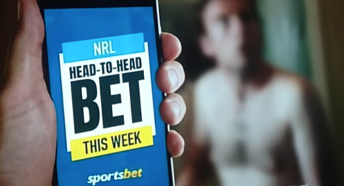 Sportsbet TV ad sets new Aussie record for most complaints