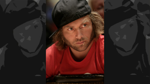Super High Roller Bowl Day: Rick Salomon leads the final 27-players