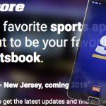 theScore plots New Jersey sports betting launch
