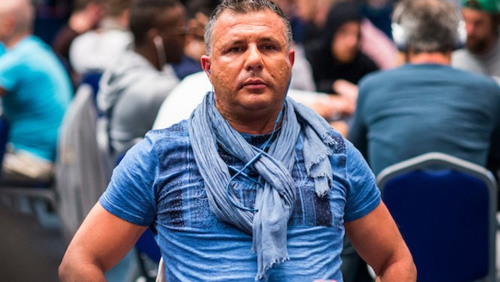Tuna cans EPT Prague €10k; Soverel and Ladines do likewise at Bellagio