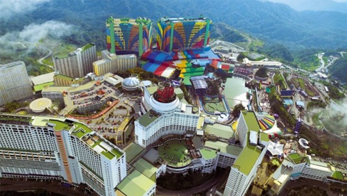 US ruling on tribal casino leads to Q3 loss for Genting Malaysia