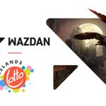 Wazdan goes live with Islands Lotto