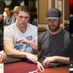 WPT Five Diamond Round-Up: Wins for Schindler, Petrangelo, Davies and Foxen