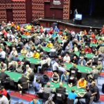 WSOPC News: Wins for Bazeley & Dorsey, and eight rings in two years for Ryan
