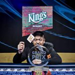 3 Barrels: Yi Tong wins Grand Prix; Leonard wins HR; Big Game returns