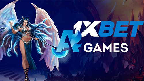 AGames partners with 1xBET