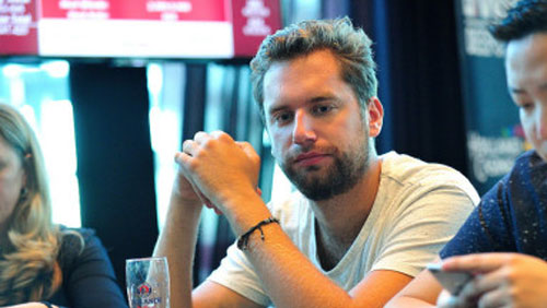 Aussie Millions update: Bart Lybaert follows up PCA win with Crown conquest