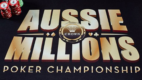 Aussie Millions update: Ring wins for Muhammad Asad and Justin Liberto