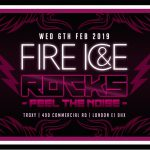 Becky's Affiliated: Fire & Ice sponsor feedback revealed – feel the noise!