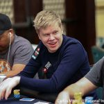 Ben 'Spraggy' Spragg on the poker journey, keeping it real and more