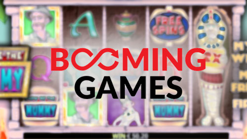 Booming Games launches on Coolbet