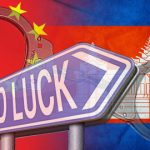 Cambodia busting truly unlucky online gambling operations