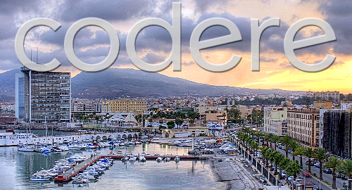 Codere shifts online gambling operations to tax-friendly Melilla