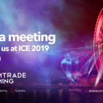 Comtrade Gaming to Showcase the newest business intelligence architecture at ICE 2019
