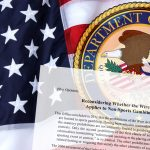 US DOJ reverses its 2011 opinion on scope of Wire Act