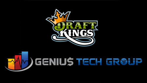 DraftKings and Genius Tech Group strike Super Bowl partnership