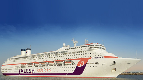 Essel-backed Zen Cruises to offer casino cruises