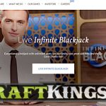 Evolution Gaming ink live dealer casino deal with DraftKings
