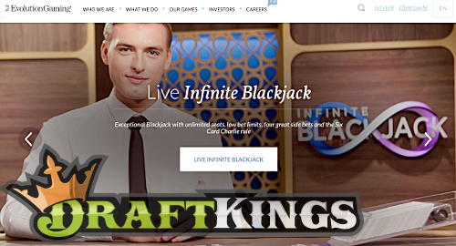 evolution-gaming-draftkings-live-dealer-online-casino