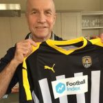Football Index agrees Notts County front of shirt sponsorship