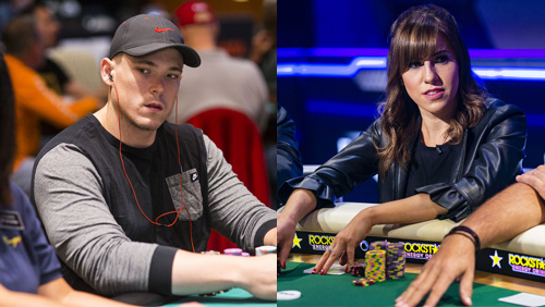 Foxen & Bicknell rule the GPI World; Schindler tales Card Player crown