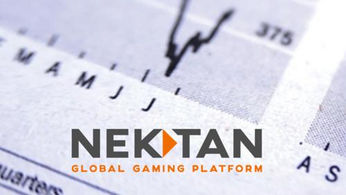Gaming tech platform Nektan continues to impress