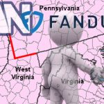 GAN, FanDuel eye Pennsylvania, W. Virginia online gambling