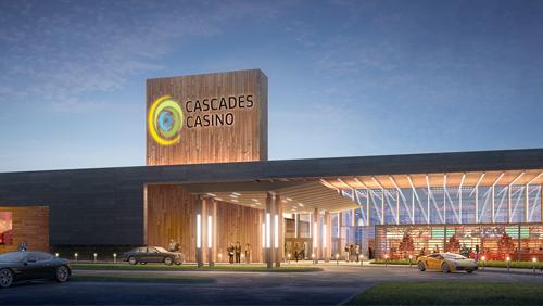 Gateway Casinos expands Canadian footprint
