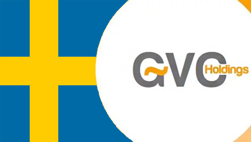 GVC takes the party to Sweden with platform launches