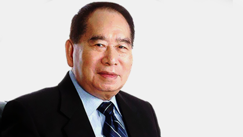 Henry Sy passes at 94
