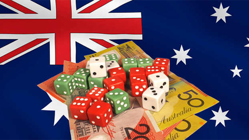 Illegal gambling market in Australia could reach A$2 billion next year