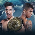 Initial bouts announced for ONE: Hero's ascent on 25 January in Manila