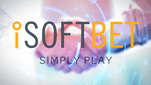 iSoftBet expands reach with SoftGamings partnership