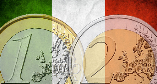 Italy's gambling market turnover doubled over last 10 years