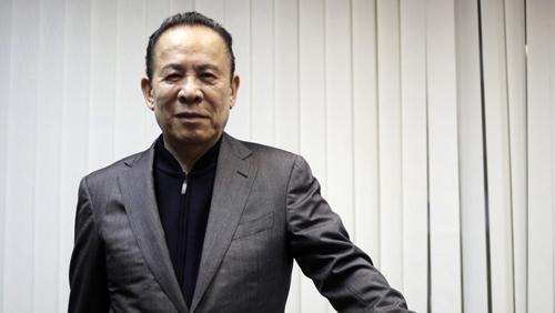 Kazuo Okada faces arrest, maintains innocence