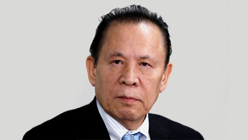 Kazuo Okada off the hook in $7M fraud case over 'defective' LED fixtures